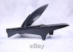 TRIUMPH Daytona 955i Carbon Fibre Effect Hugger 2001-04