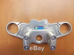 TRIUMPH Daytona T595 955i 1997-01 SPIEGLER Superbike Gabelbrücke Lenker top yoke