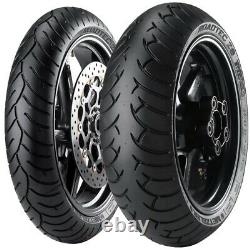 TRIUMPH Daytona T595 955i 2000 Metzeler Roadtec Z6 Tyres 120/70ZR17 190/50ZR17