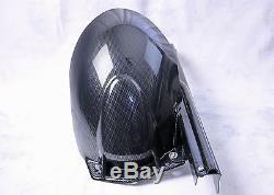TRIUMPH Daytona T595/955i Carbon Fibre Effect Hugger 1997/06 SS Swing Arm