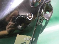 TRIUMPH FAIRING SIDE PANEL (int. B) VERKLEIDUNG SEITENTEIL DAYTONA T595 955i