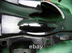 TRIUMPH FAIRING SIDE PANEL (int. C) VERKLEIDUNG DAYTONA T595 955i Originallack