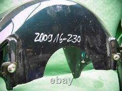 TRIUMPH FAIRING UPPER (int. B) VERKLEIDUNG DAYTONA T595N 955i CENTENNIAL
