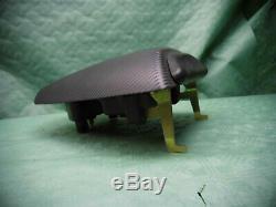 TRIUMPH FLAT SEAT HUMP (int. B) DAYTONA SPEED TRIPLE 955i SITZ SITZABDECKUNG