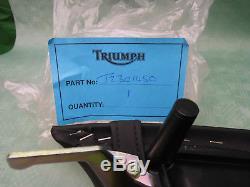 TRIUMPH NOS seat (int.) Sitz DAYTONA T595 955i SPEED TRIPLE T509 T2301450