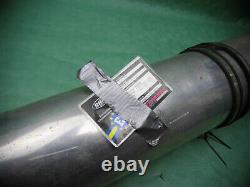 TRIUMPH PIPE MUFFLER EXHAUST (int. B) DAYTONA T595N 955i 2001-06 SHARK AUSPUFF