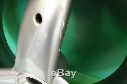 TRIUMPH REAR WHEEL TYRE DAYTONA 955i SPEED TRIPLE single swingarm sprint #0171