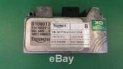 TRIUMPH SAGEM CDI ECU IGNITER 955i SPEED TRIPLE DAYTONA SPRINT S1000t3