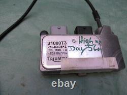 TRIUMPH STEUERTEIL (int. B) SPEED TRIPLE 955i DAYTONA T595N ECU CDI