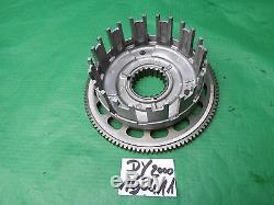 TRIUMPH engine clutch basket (int.) DAYTONA 955i T595 Motor KUPPLUNGSKORB 2000