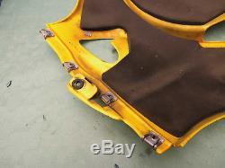 TRIUMPH side panel fairing (int.) Verkleidung Seitenteil DAYTONA T595 955i