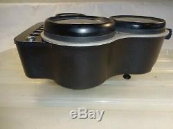 Triumph 1997 t595 955i Daytona OEM Gauges Instrument Cluster Speedometer