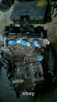 Triumph 955 955i Daytona 2003 Complete Engine Assembly
