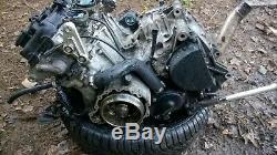 Triumph 955 955i Daytona Engine 2003 28,000 miles