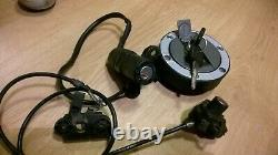 Triumph 955 955i Daytona Sprint Tiger lock set ignition lock seat tank 2 keys