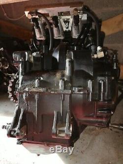 Triumph 955 955i T595 Daytona Speed Triple Engine Engines x 2 Two. Low Mileage
