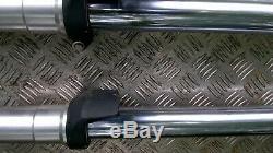 Triumph 955 955i T595 Daytona Speed Triple Front Forks