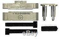 Triumph 955i Daytona 04-06 DID & JT Quiet Chain And Sprocket Kit + P2