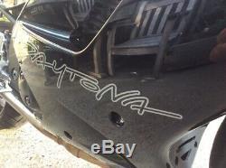 Triumph 955i Daytona