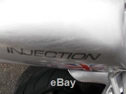 Triumph 955i Daytona 2001