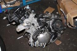 Triumph 955i Daytona (2005) ENGINE / MOTOR