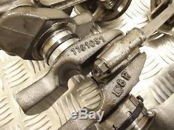 Triumph 955i Daytona 2006 crank crankshaft & conrods & pistons 2001 2006