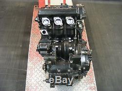 Triumph 955i Daytona 955 2000 Complete Engine Motor Only 33k Miles