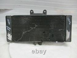 Triumph 955i Daytona O1-05 Radiator (15105)
