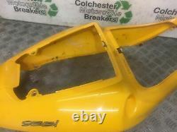 Triumph 955i Daytona Tail Piece Seat Unit Year 2004
