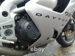 Triumph DAYTONA 955i (2001-2002) Engine