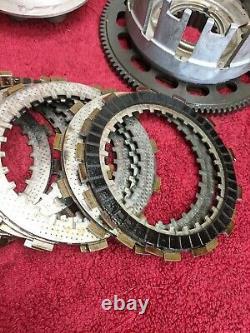 Triumph Daytona 595 955i 509 Speed Triple Sprint & Tiger 885i Clutch Complete
