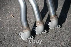 Triumph Daytona 595 955i Exhaust Header Assembly T2203805 NEW RRP £643