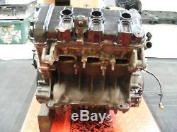 Triumph Daytona 955 955i 2002 Complete Engine Motor Only 24k Miles