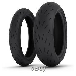 Triumph Daytona 955 i 2005 Michelin Power RS Tyre Pair