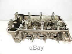 Triumph Daytona 955 i T 595 Motor Kopf Zylinderkopf Nockenwellenböcke