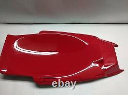 Triumph Daytona 955i 01-05 Ermax Undertail Rear Undertray Red 772119014