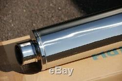 Triumph Daytona 955i 01 Original Silencer T2201850 NEW 75% OFF RRP