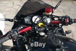 Triumph Daytona 955i