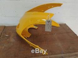 Triumph Daytona 955i 04-07 top upper cowl cowling fairing nose cone T2304706 NEW