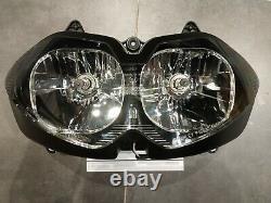 Triumph Daytona 955i 132513 186510 Headlight Unit RH Right Dip NEW T2702120