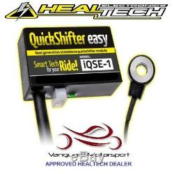 Triumph Daytona 955i 1997 2001 Healtech Quickshifter Approved Dealer