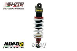 Triumph Daytona 955i 1999-2006 Mupo Suspension GT1 Rear Shock Absorber New