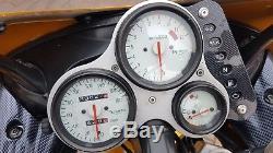 Triumph Daytona 955i 1999 (Sporty Extras)