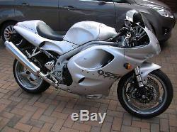 Triumph Daytona 955i 2000