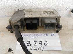 Triumph Daytona 955i 2002 Ecu (3790)