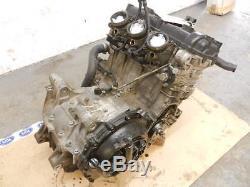 Triumph Daytona 955i 2002 Engine (3816)