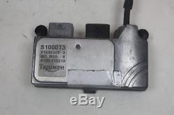 Triumph Daytona 955i 2003-06 ECU ECM Computer Brainbox Module T1291000