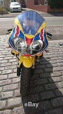 Triumph Daytona 955i 2003 £950
