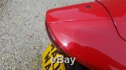 Triumph Daytona 955i 2003 Very good condition Runs perfectly service history