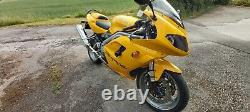 Triumph Daytona 955i 2004